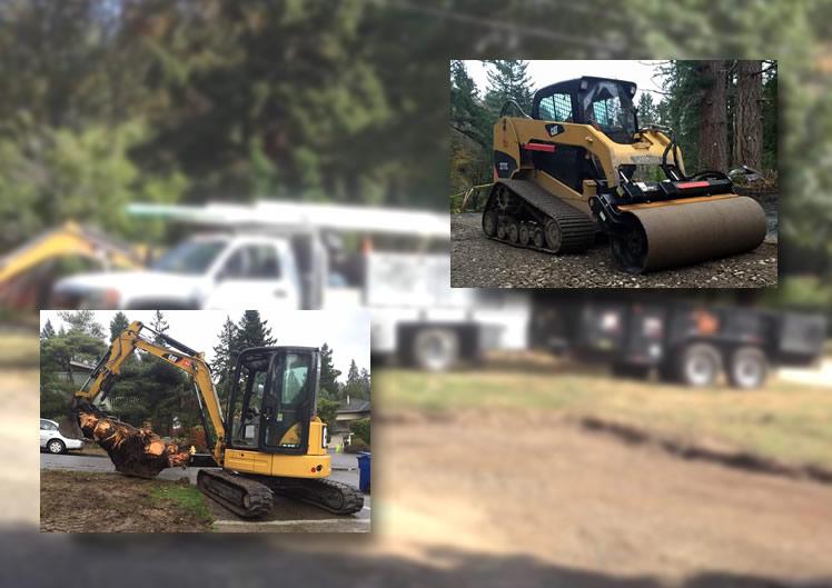 On Track Excavation